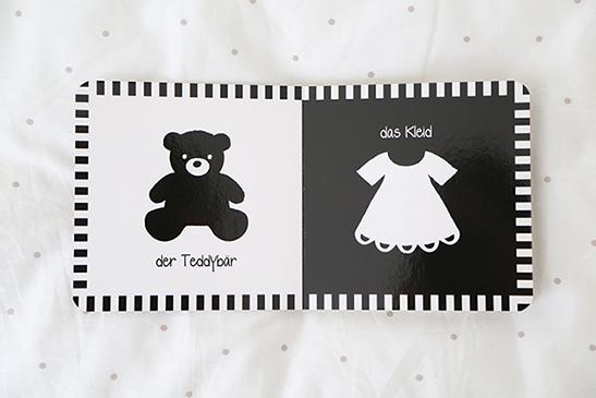 Baby Eye Babybücher Kaufen Was Kann Dein Baby Sehen Bücher Für